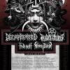 Decapitated & Thy Art Is Murder bring the heavy to Théâtre Corona