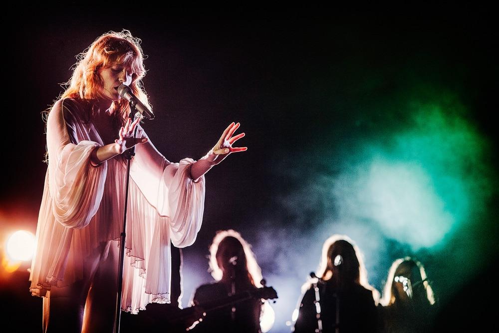 Florence Machine Big God