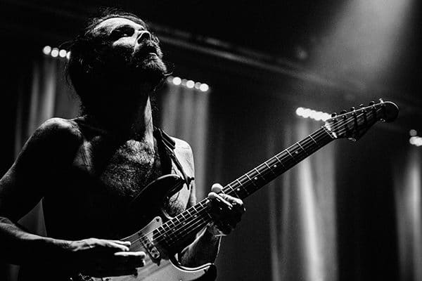 Biffy Clyro Cafe Campus Montreal Simon Neil