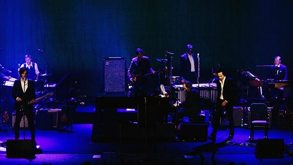 Nick Cave Montreal