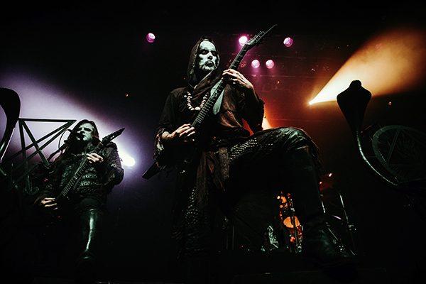 Behemoth Montreal 2017
