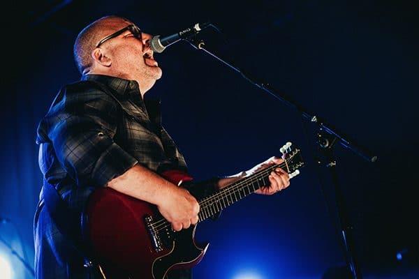 Pixies montreal