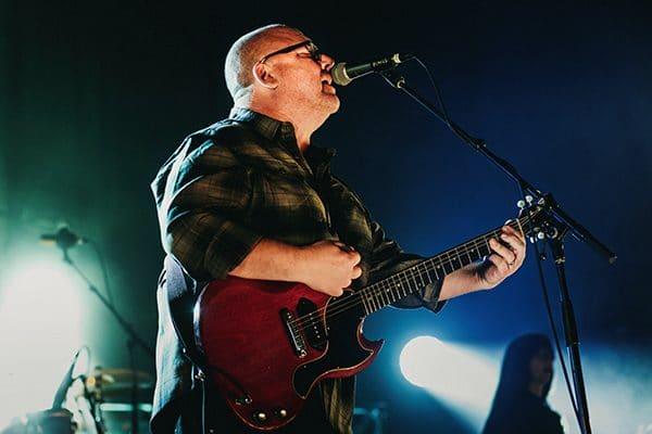 Pixies francis black