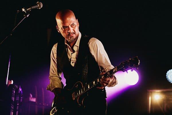 Pixies guitarist