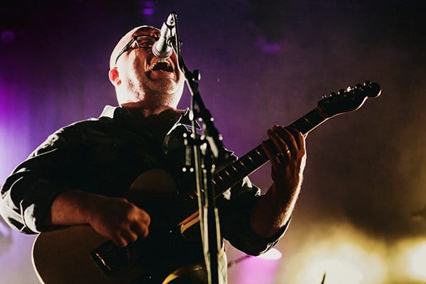 Pixies montreal frank black