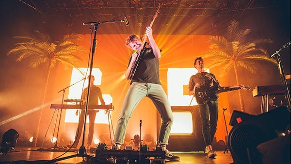 Glass Animals montreal