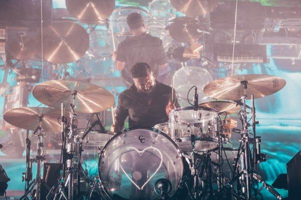Phoenix drummer