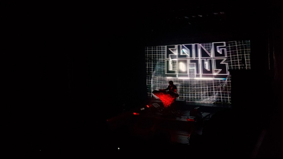 Flying Lotus Montreal