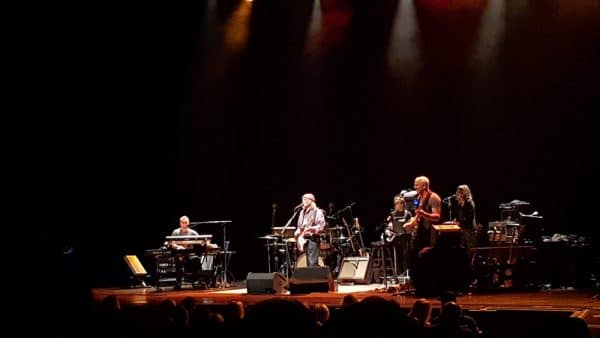 david Crosby place des arts