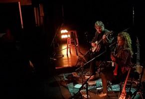 Bela Fleck & Abigail Washburn Montreal review