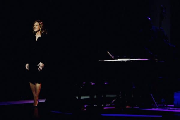 Diana Krall Montreal review