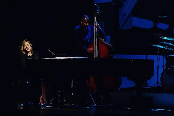 Diana Krall Montreal