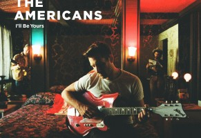 I'll Be There The Americans