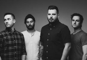 Thrice interview 2017