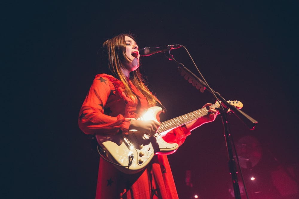 First Aid Kit Montreal review