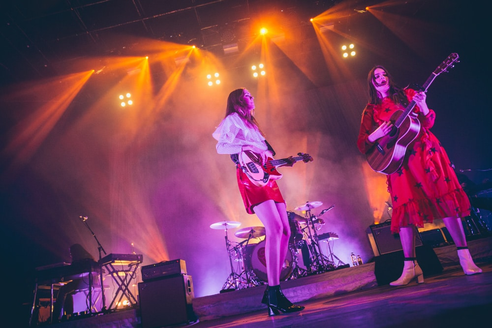 First Aid Kit Montreal pictures