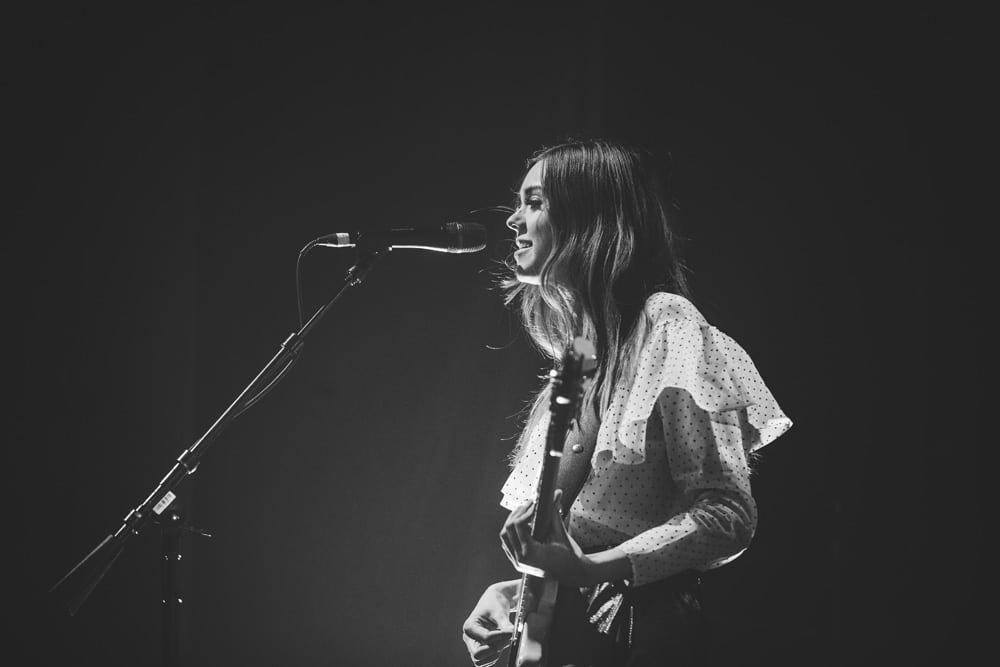 First Aid Kit Montreal concert