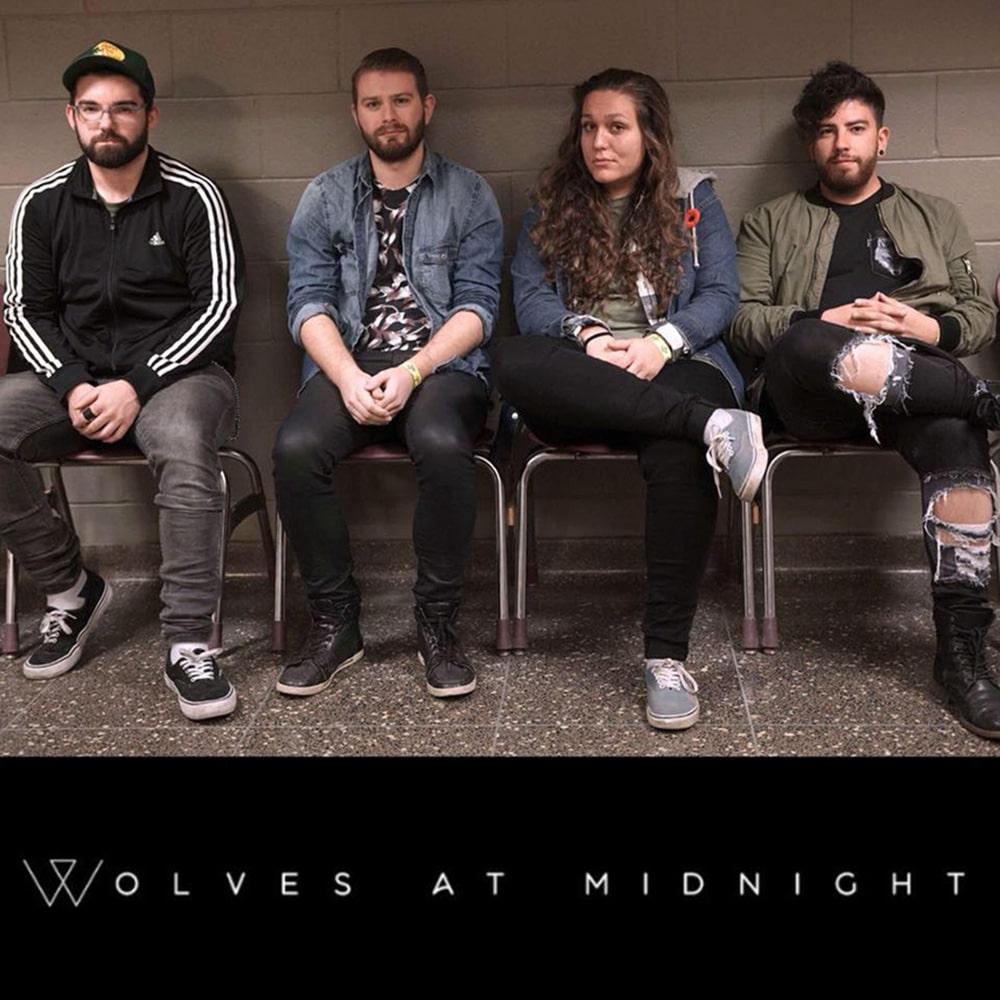 Wolves At Midnight