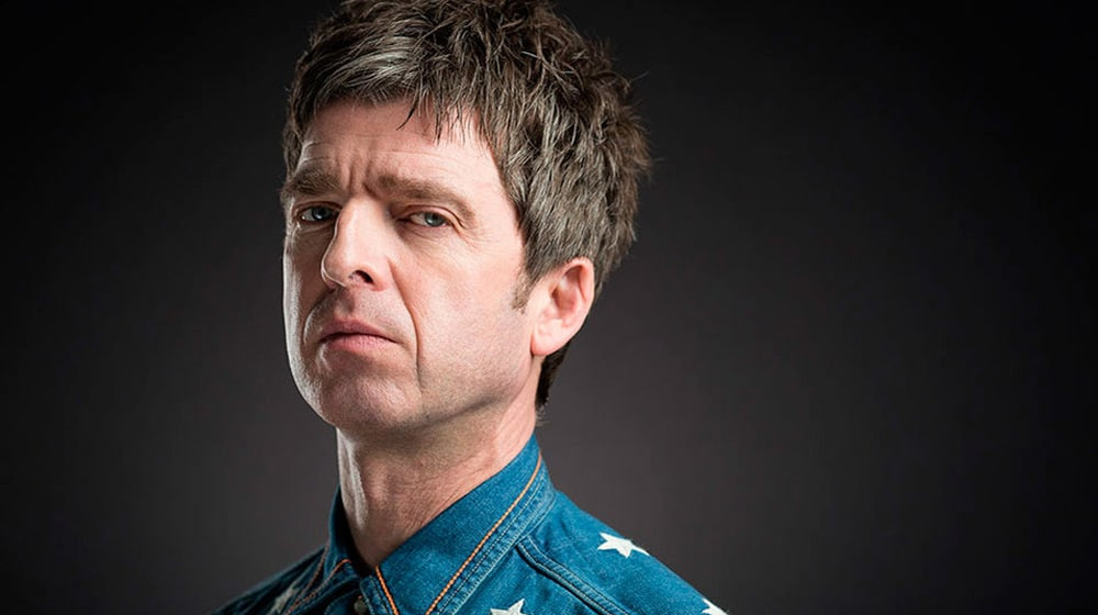 Noel Gallagher Place Des Arts