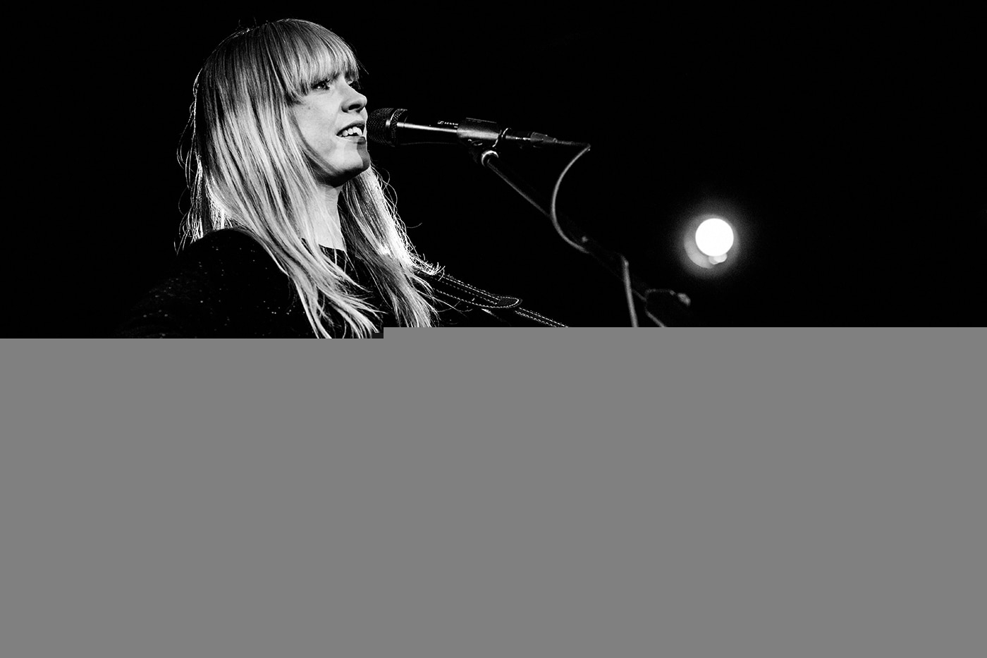 Lucy Rose singer