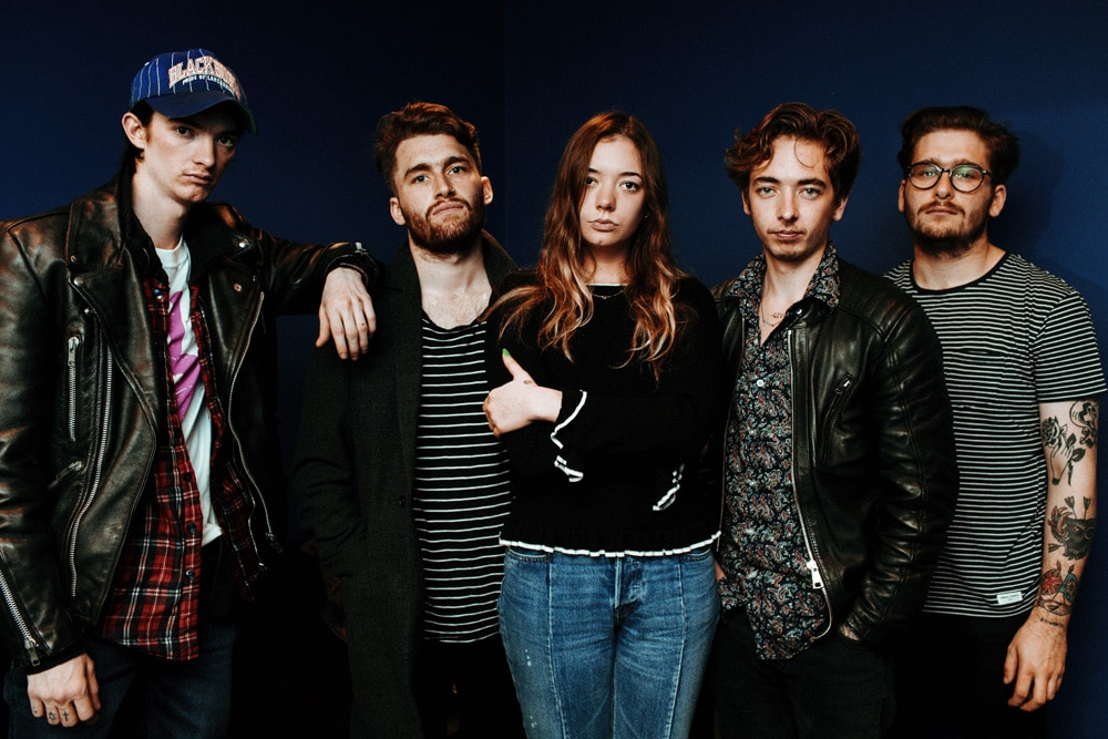 Marmozets photo by Steve Gerrard