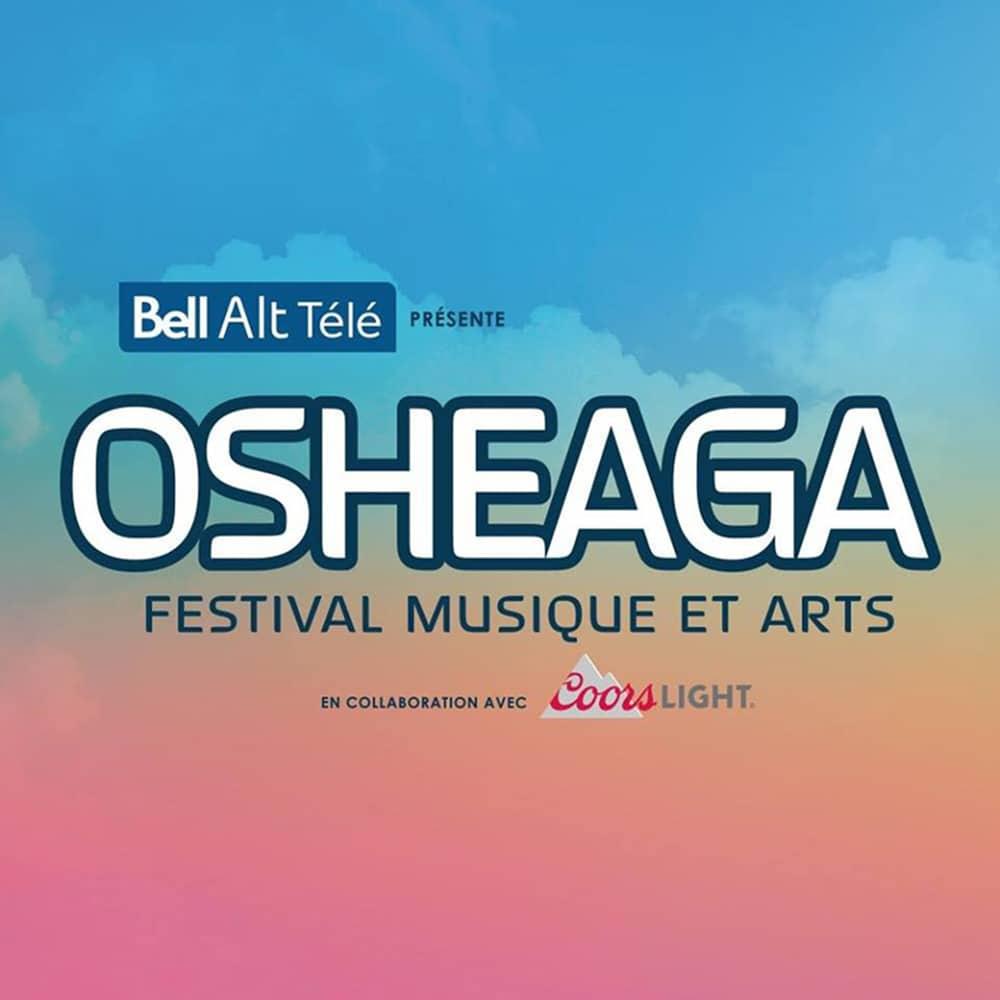osheaga 2018 line-up