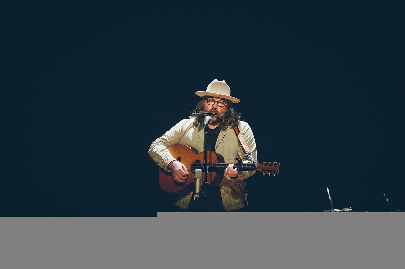 Jeff Tweedy corona