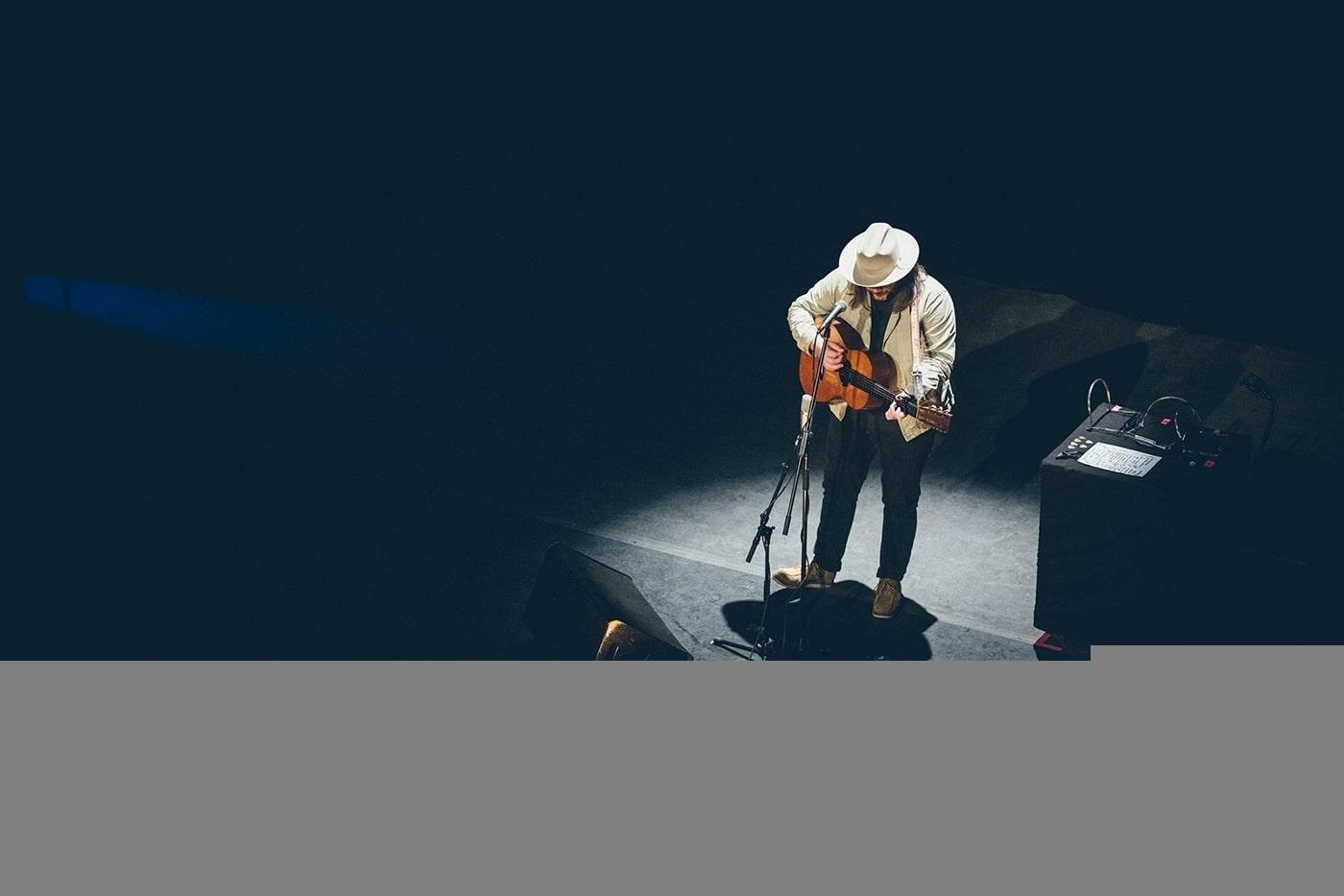 Jeff Tweedy montreal review