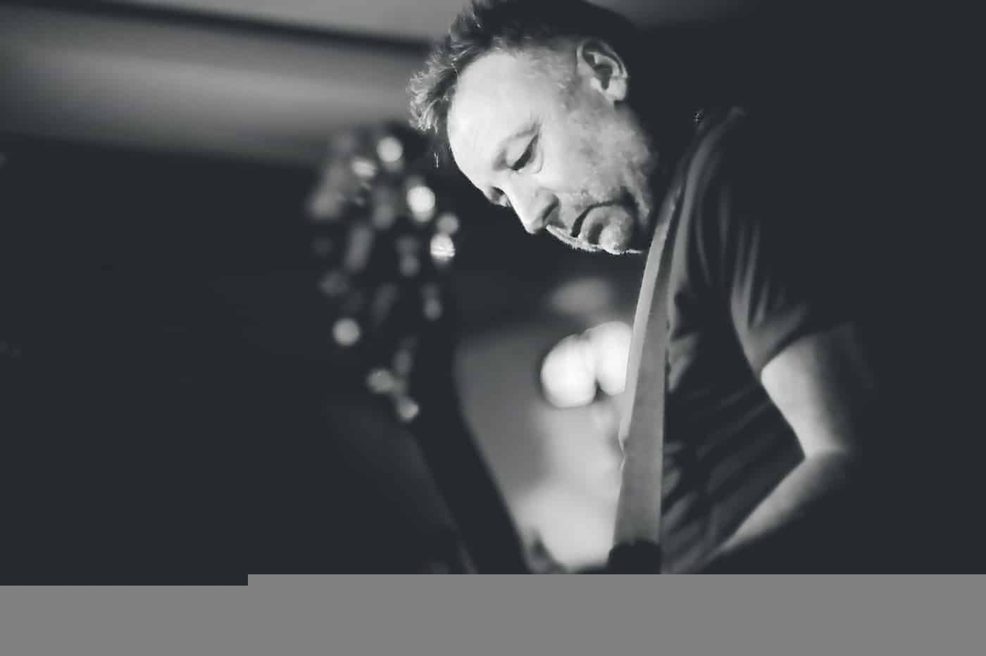Peter Hook Montreal