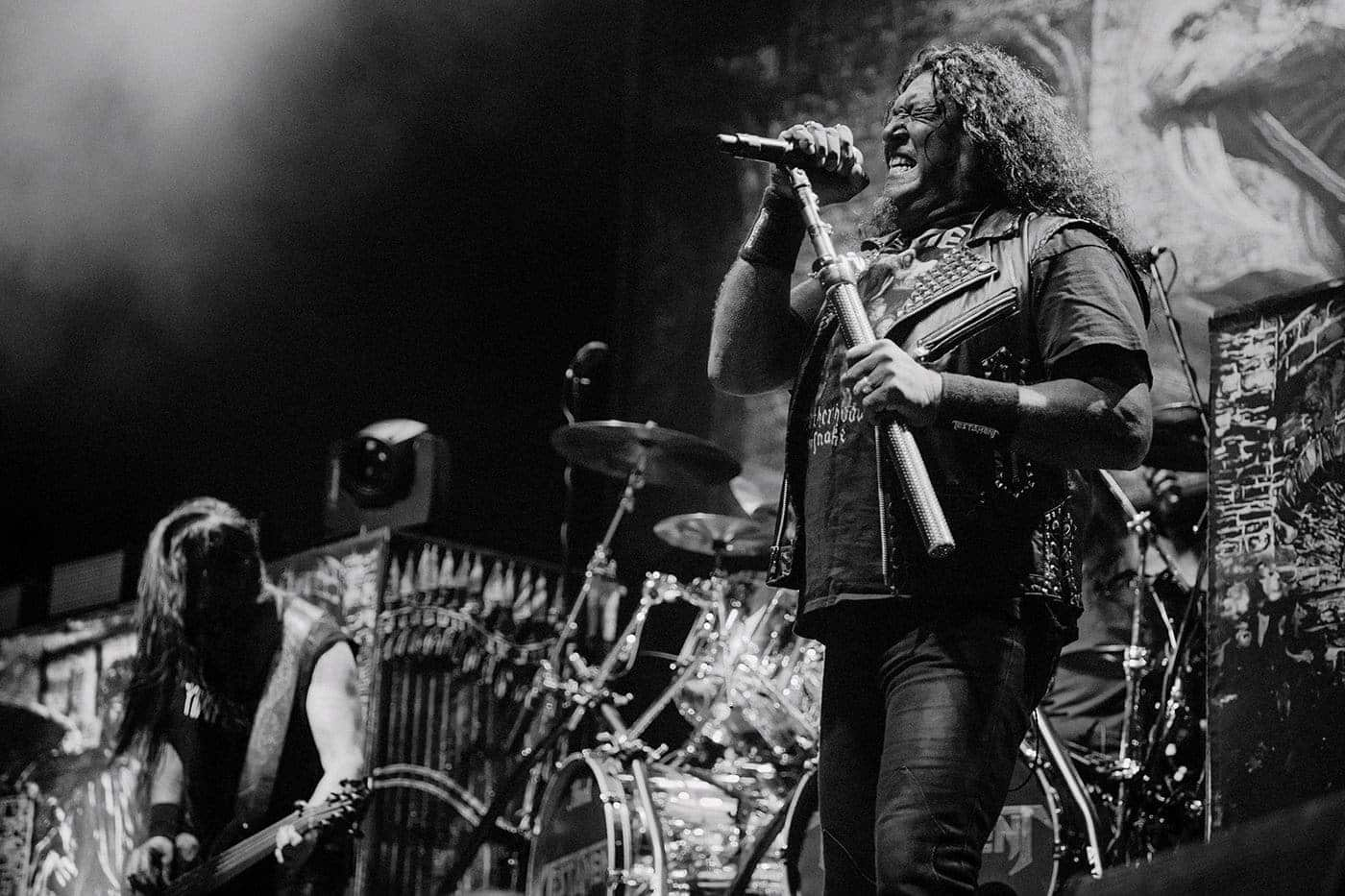 Testament Montreal