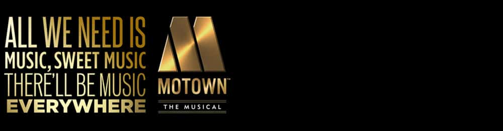 MOTOWN: THE MUSICAL montreal
