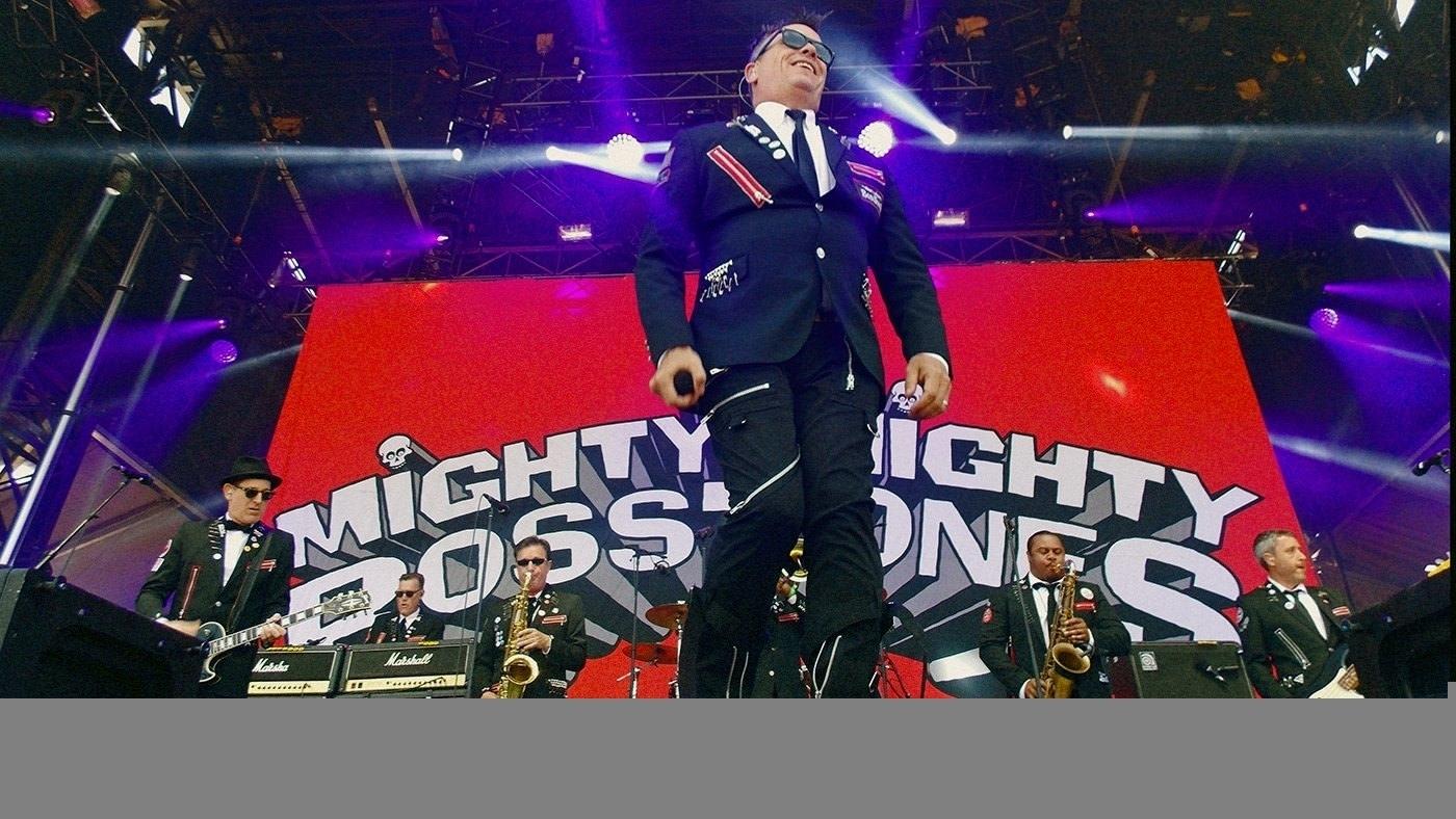 Mighty Bosstones Montebello Rockfest 2018