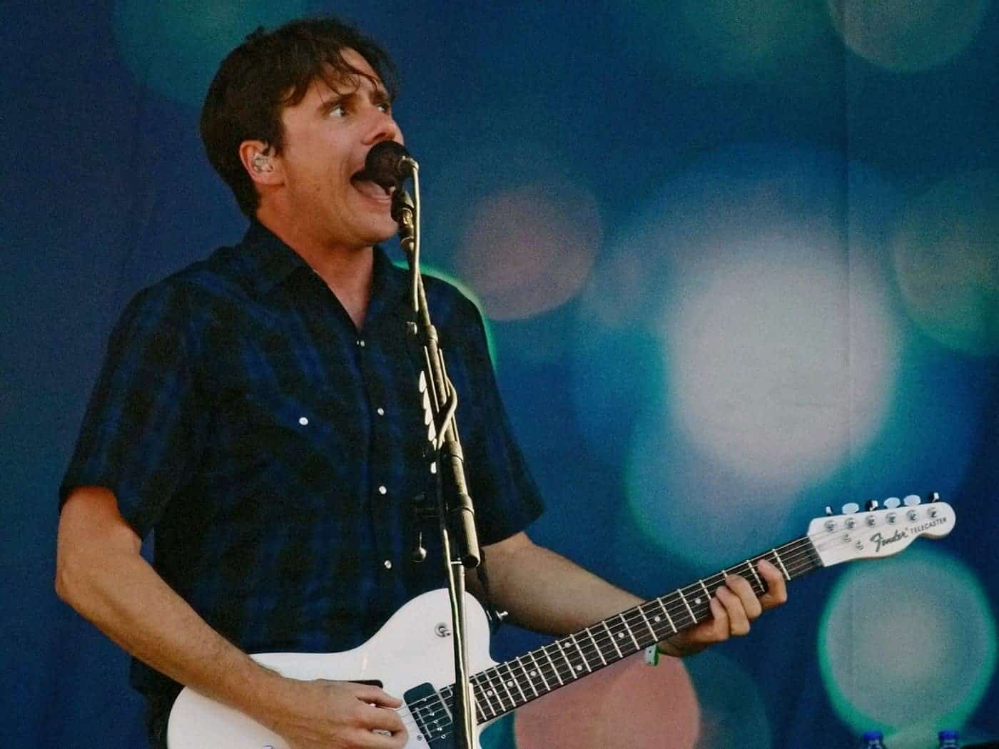 Jimmy Eat World Montebello Rockfest 2018