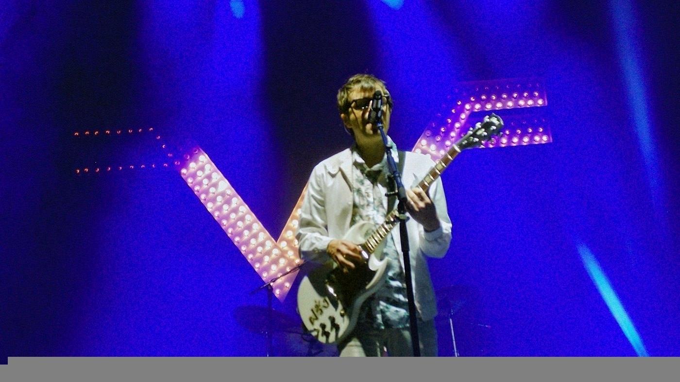 Weezer Montebello Rockfest 2018