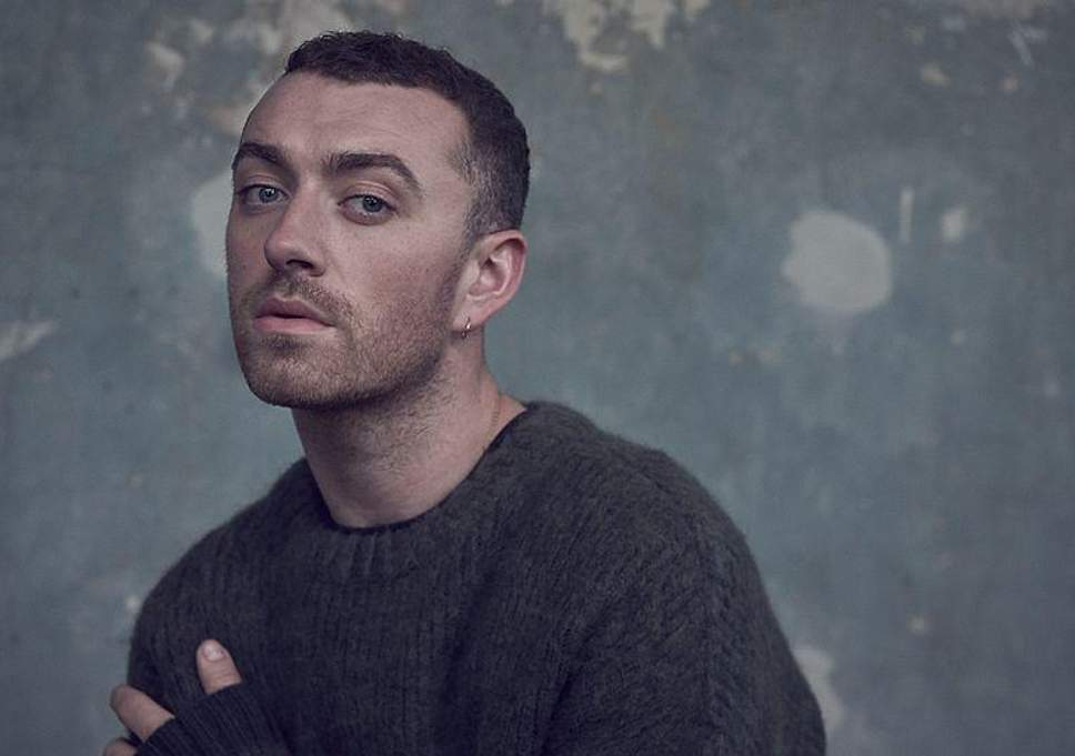 Sam Smith Montreal Bell Centre