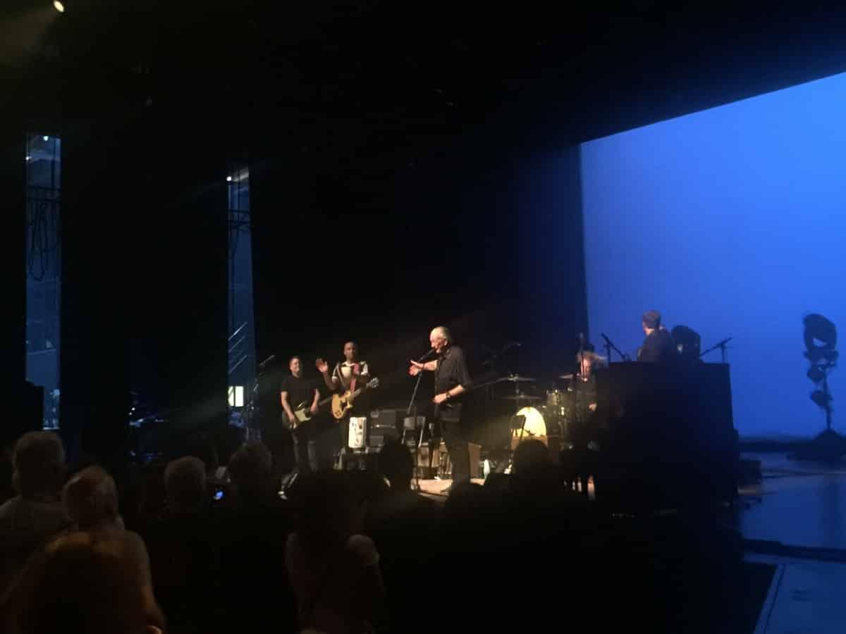 Ben Harper & Charlie Musselwhite Jazz Festival Montreal