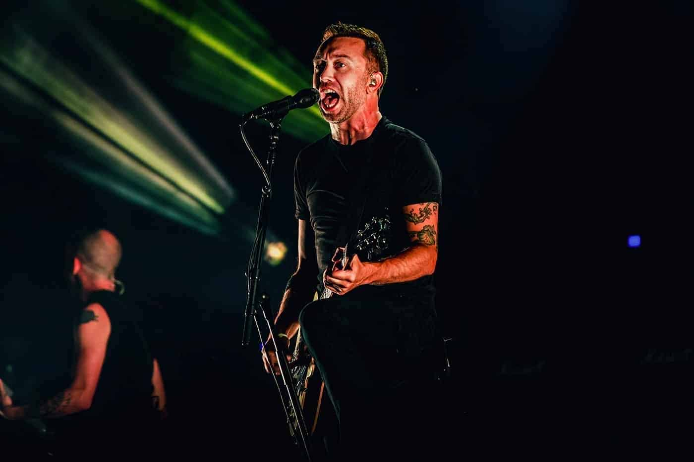 rise against 77 montreal