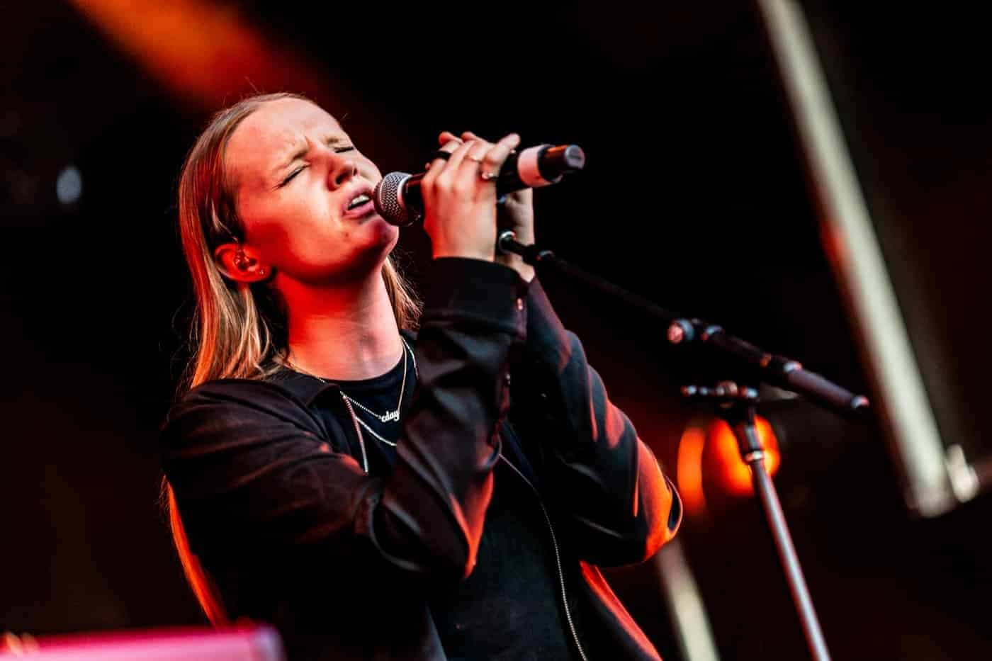 charlotte day wilson Mile Ex End Montreal