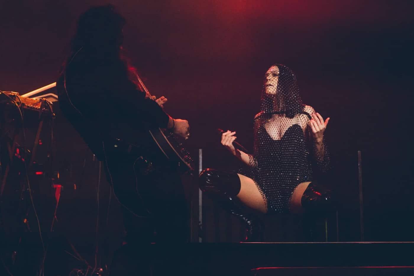 Jessie J live review