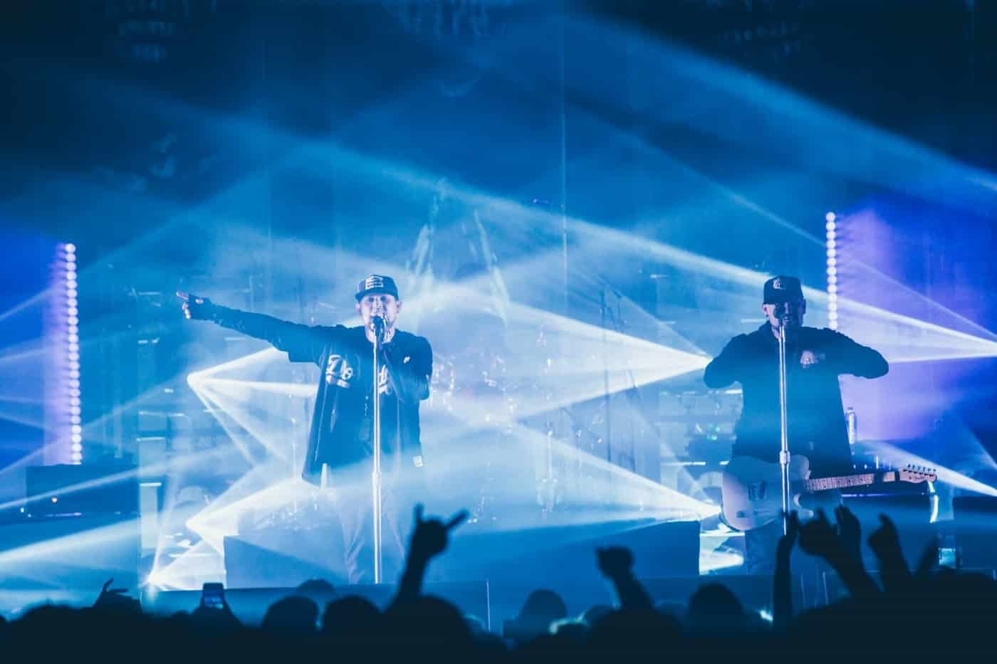 good charlotte review