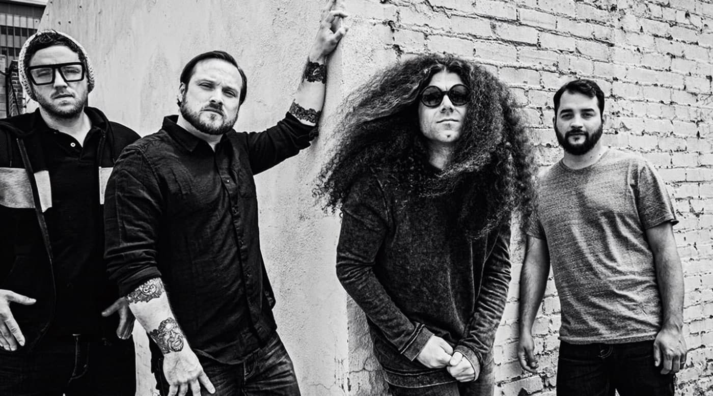 Coheed and Cambria + Protest the Hero + Crown Lands | Montreal