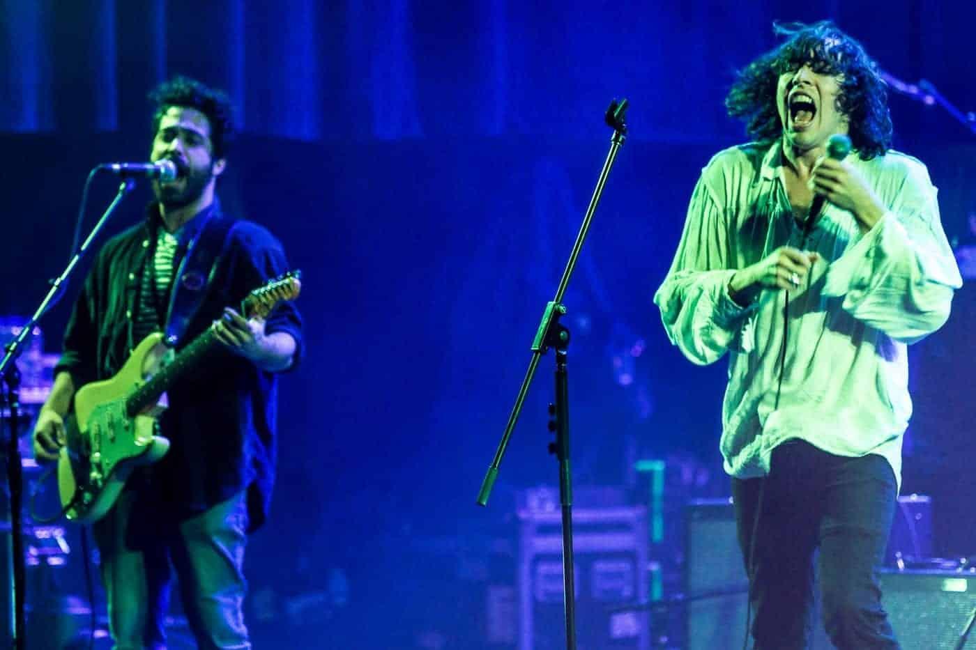 barns courtney concert photos