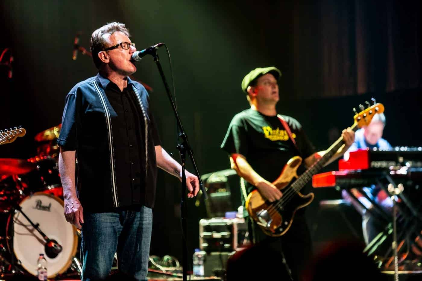 Proclaimers Montreal review