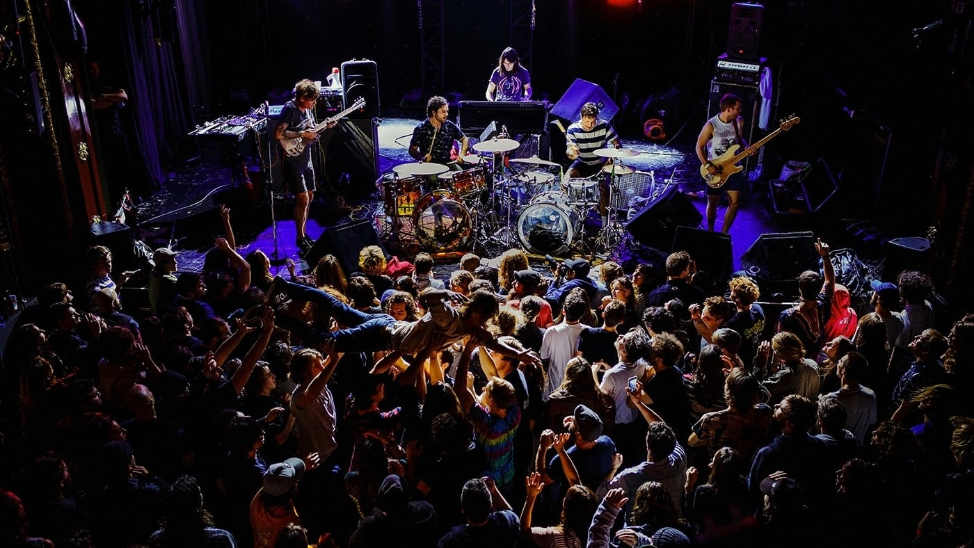 oh sees montreal