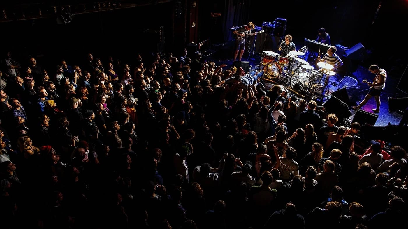 oh sees montreal review