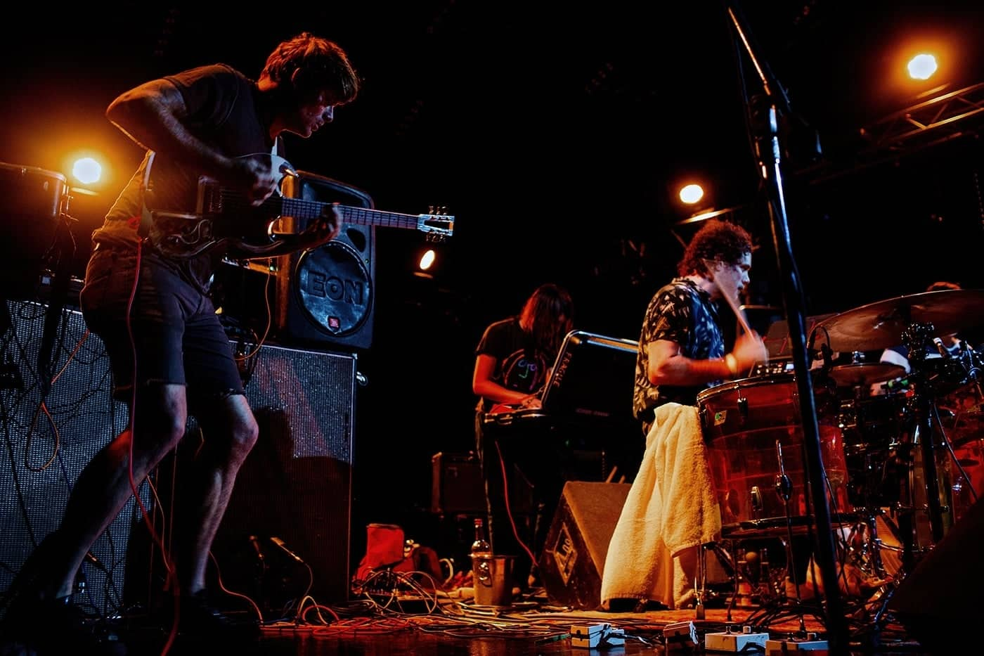 oh sees montreal national