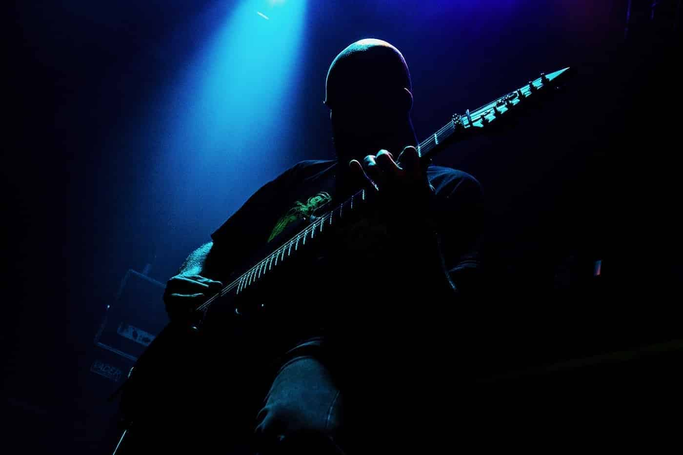 suffocation montreal