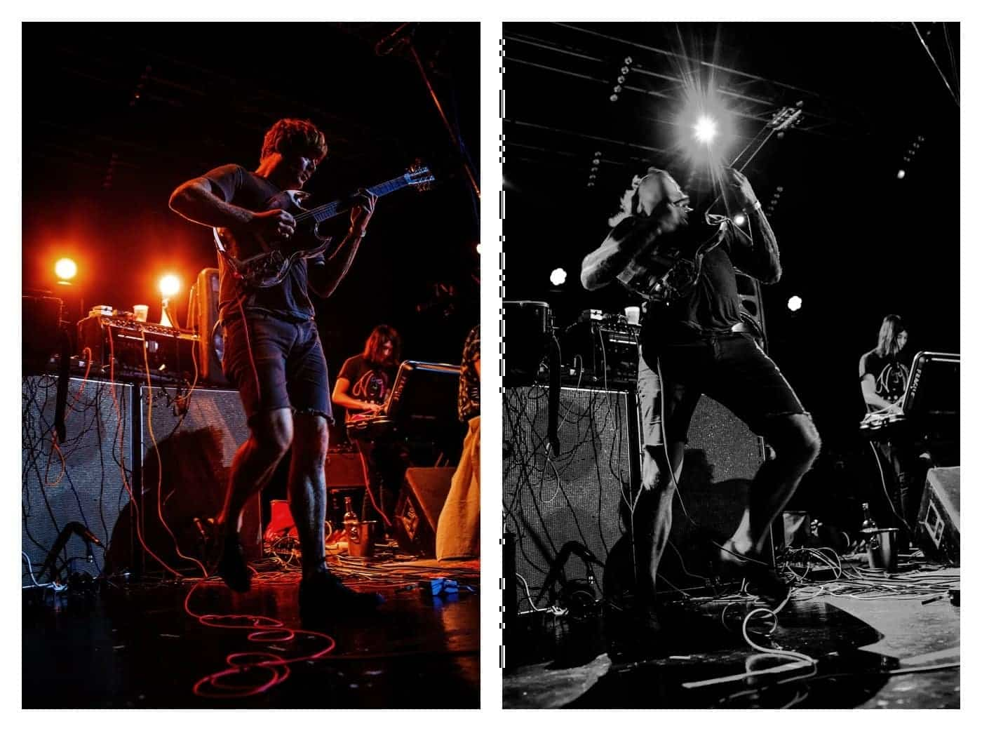 oh sees montreal photos