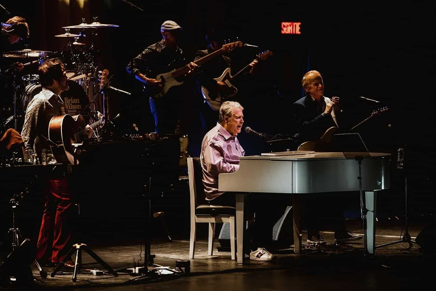 brian wilson montreal review