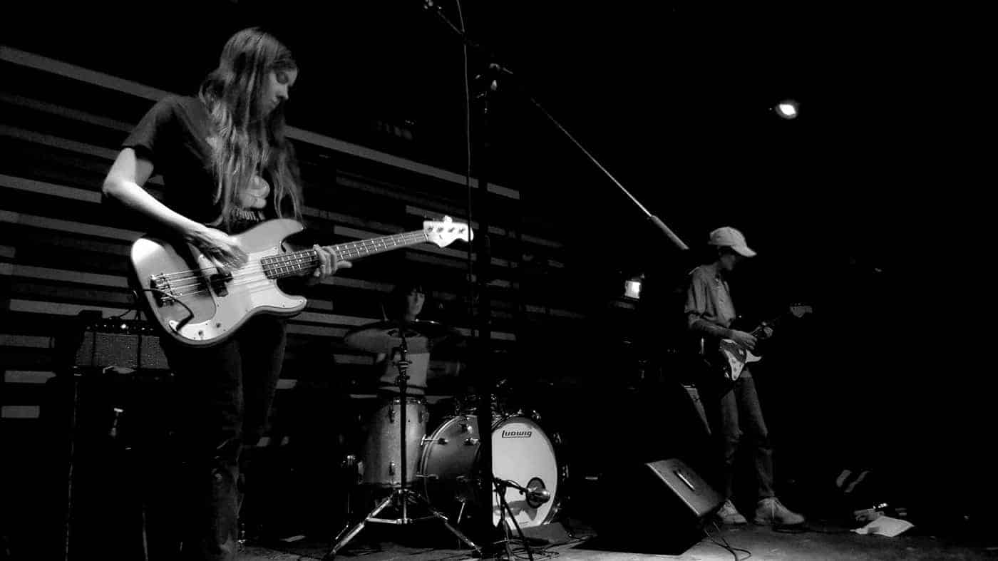 courtneys band